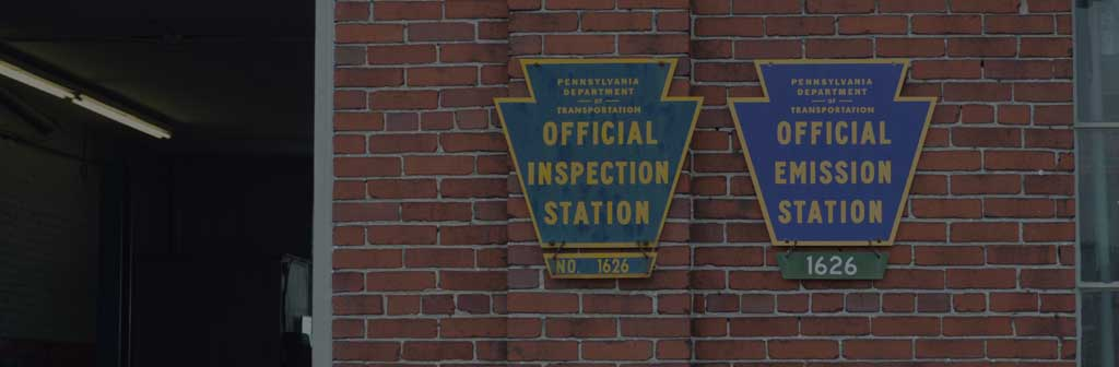 Pennsylvania State Inspection Station Numbers